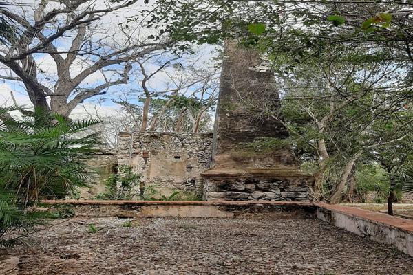 Foto de rancho en venta en 110 , hacienda mulsay, mérida, yucatán, 19647522 No. 08