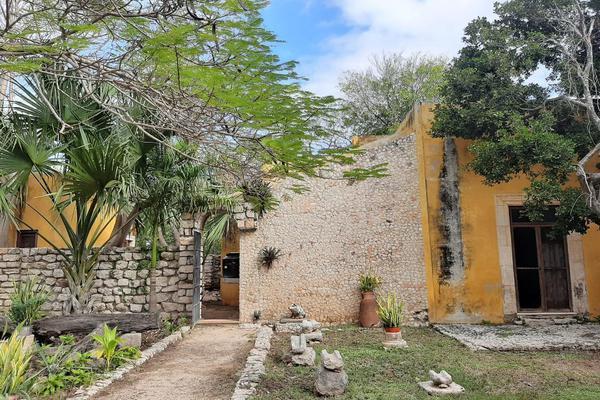 Foto de rancho en venta en 110 , hacienda mulsay, mérida, yucatán, 19647522 No. 13