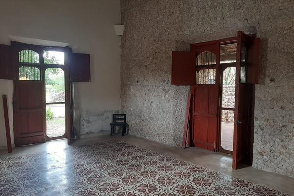 Foto de rancho en venta en 110 , hacienda mulsay, mérida, yucatán, 19647522 No. 17