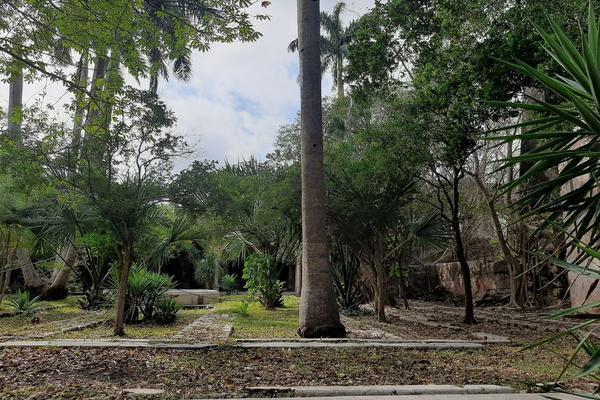 Foto de rancho en venta en 110 , hacienda mulsay, mérida, yucatán, 19647522 No. 23
