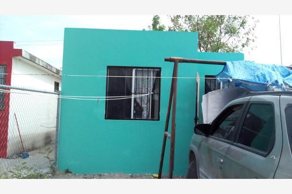Foto de casa en venta en pino 1110, balcones de alcalá iii, reynosa, tamaulipas, 2665276 No. 02