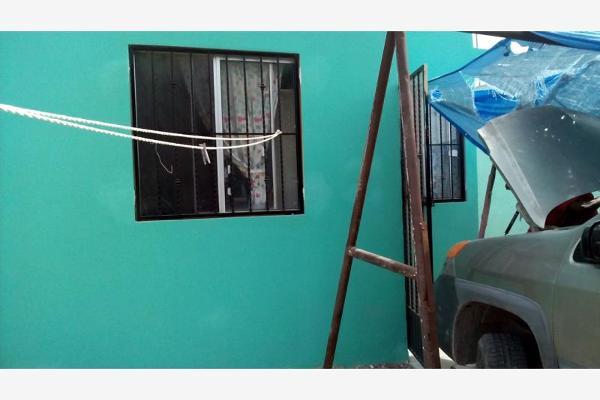 Foto de casa en venta en pino 1110, balcones de alcalá iii, reynosa, tamaulipas, 2665276 No. 05