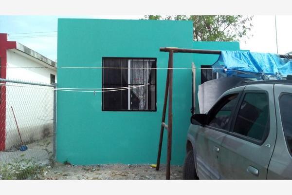 Foto de casa en venta en pino 1110, balcones de alcalá iii, reynosa, tamaulipas, 2665276 No. 06