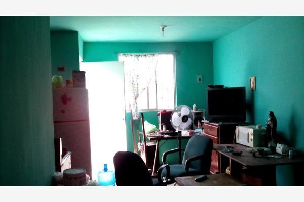 Foto de casa en venta en pino 1110, balcones de alcalá iii, reynosa, tamaulipas, 2665276 No. 07