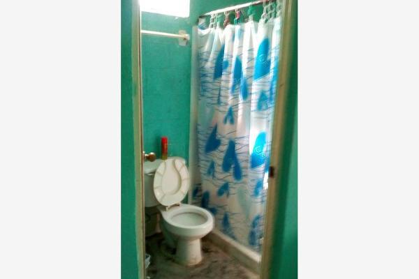 Foto de casa en venta en pino 1110, balcones de alcalá iii, reynosa, tamaulipas, 2665276 No. 08