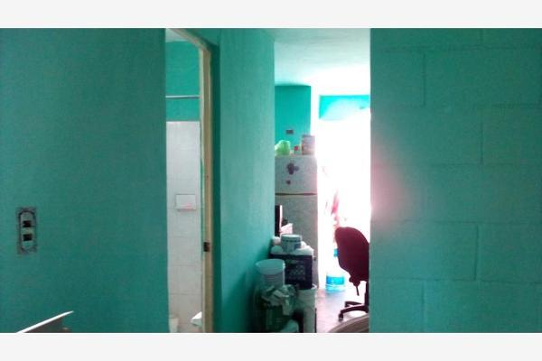 Foto de casa en venta en pino 1110, balcones de alcalá iii, reynosa, tamaulipas, 2665276 No. 09