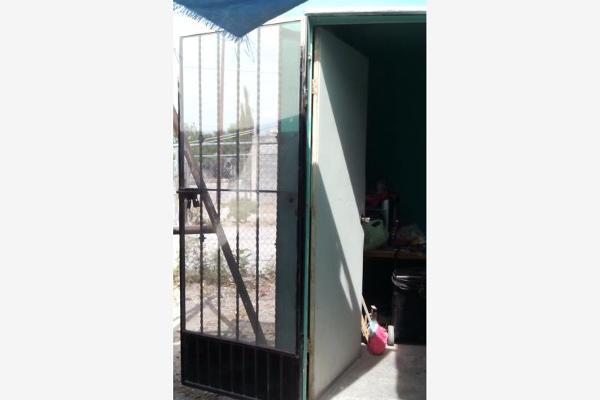 Foto de casa en venta en pino 1110, balcones de alcalá iii, reynosa, tamaulipas, 2665276 No. 11