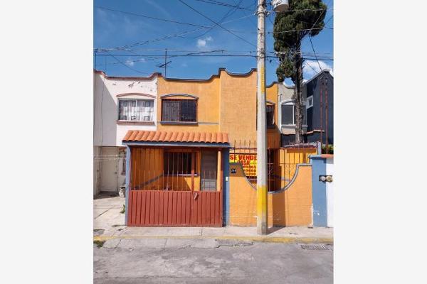 Foto de casa en venta en 113 a oriente 244, lomas del sol, puebla, puebla, 12277114 No. 01