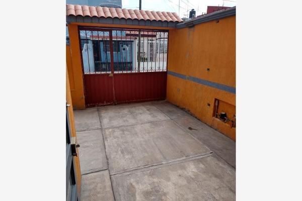 Foto de casa en venta en 113 a oriente 244, lomas del sol, puebla, puebla, 12277114 No. 02