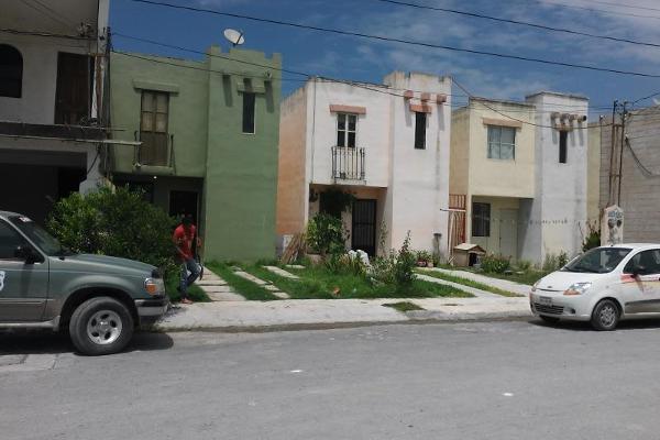 Foto de casa en venta en parque de los soles 114, balcones de alcalá iii, reynosa, tamaulipas, 1659510 No. 01
