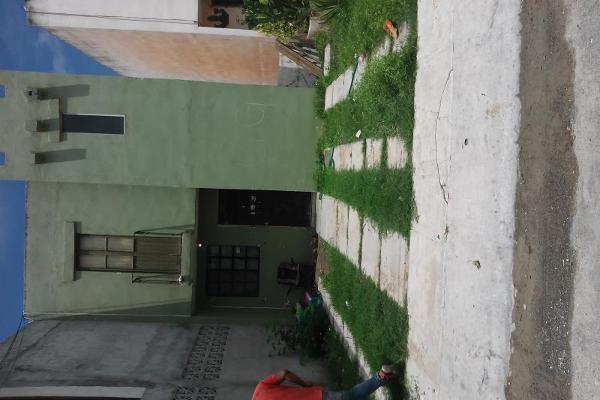 Foto de casa en venta en parque de los soles 114, balcones de alcalá iii, reynosa, tamaulipas, 1659510 No. 02