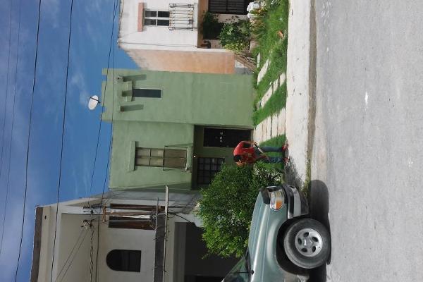 Foto de casa en venta en parque de los soles 114, balcones de alcalá iii, reynosa, tamaulipas, 1659510 No. 03