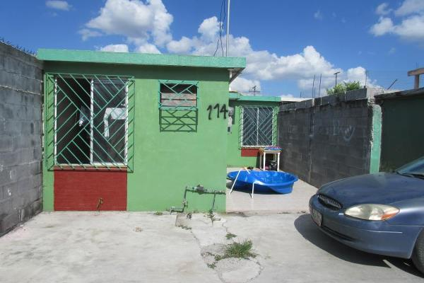 Foto de casa en venta en priv, buenos aires 114, valle dorado, reynosa, tamaulipas, 2656086 No. 01