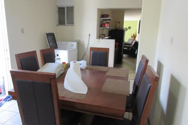 Foto de casa en venta en priv, buenos aires 114, valle dorado, reynosa, tamaulipas, 2656086 No. 06