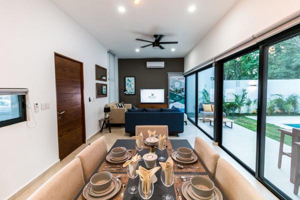 Foto de casa en venta en 115 sur , la joya, solidaridad, quintana roo, 7170731 No. 01