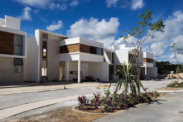 Foto de casa en venta en 115 sur , la joya, solidaridad, quintana roo, 7170731 No. 02