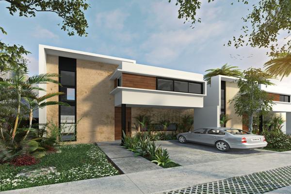 Foto de casa en venta en 115 sur , la joya, solidaridad, quintana roo, 7170731 No. 03