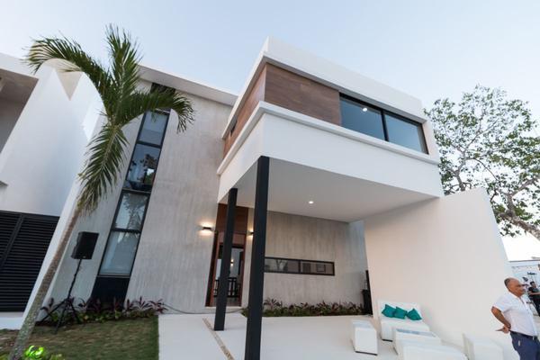 Foto de casa en venta en 115 sur , la joya, solidaridad, quintana roo, 7170731 No. 06