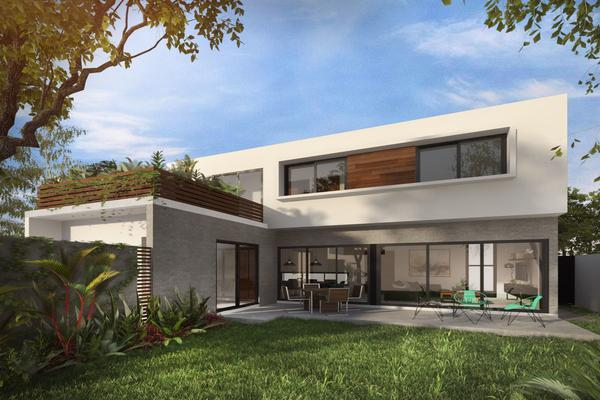 Foto de casa en venta en 115 sur , la joya, solidaridad, quintana roo, 7170731 No. 07