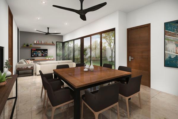 Foto de casa en venta en 115 sur , la joya, solidaridad, quintana roo, 7170731 No. 11