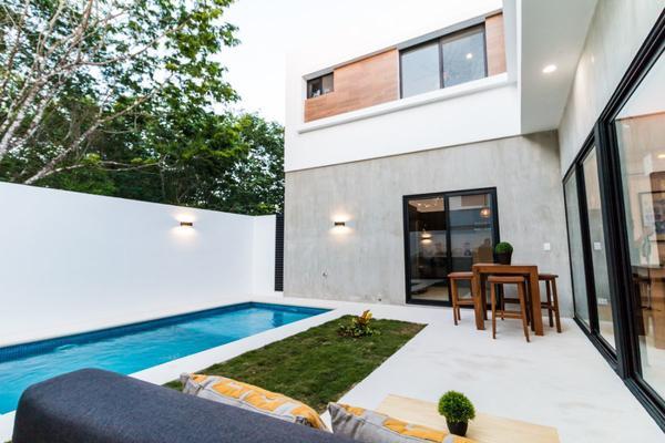 Foto de casa en venta en 115 sur , la joya, solidaridad, quintana roo, 7170731 No. 17