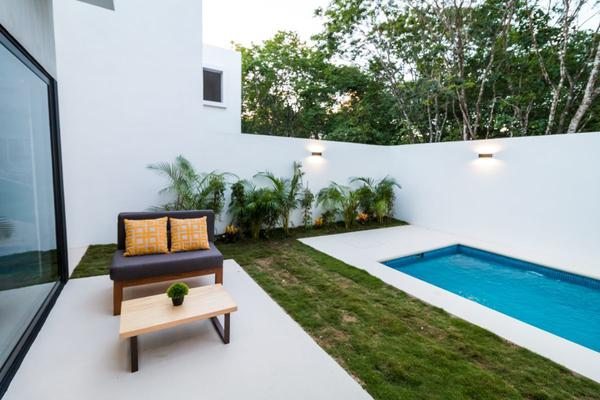 Foto de casa en venta en 115 sur , la joya, solidaridad, quintana roo, 7170731 No. 18