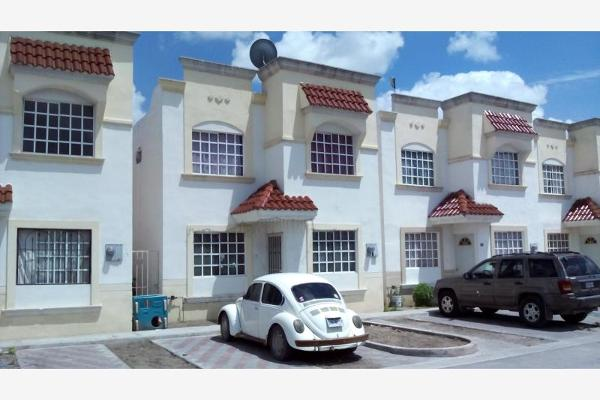 Foto de casa en venta en hacienda del rio 116, las haciendas, reynosa, tamaulipas, 2690064 No. 02