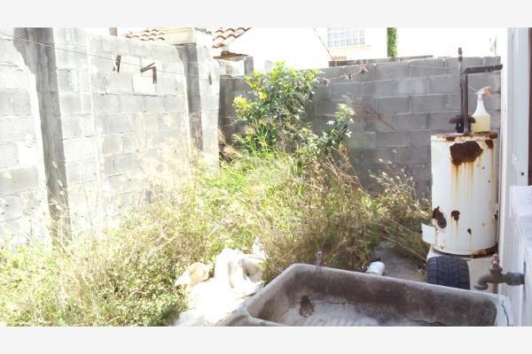 Foto de casa en venta en hacienda del rio 116, las haciendas, reynosa, tamaulipas, 2690064 No. 04