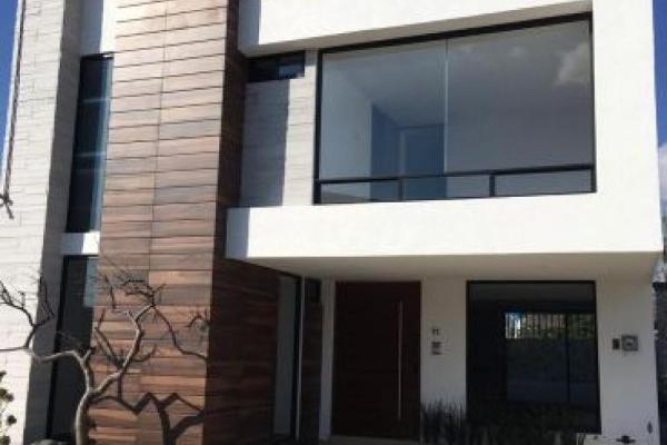 Foto de casa en venta en 1168 28, lomas de angelópolis, san andrés cholula, puebla, 8874049 No. 01