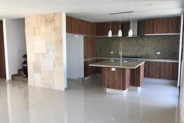 Foto de casa en venta en 1168 28, lomas de angelópolis, san andrés cholula, puebla, 8874049 No. 04