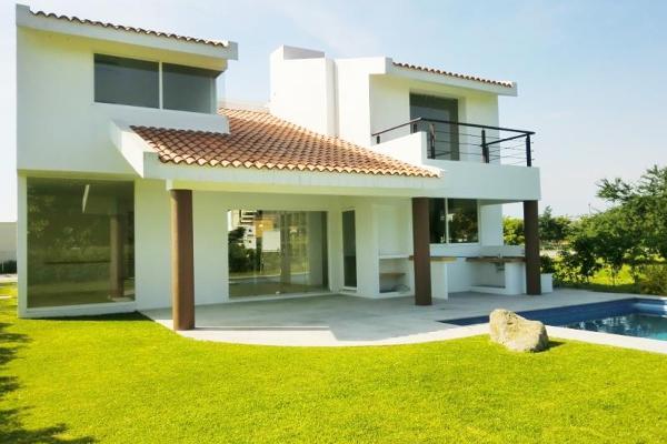 Foto de casa en venta en paraiso country club 117, paraíso country club, emiliano zapata, morelos, 2690157 No. 02