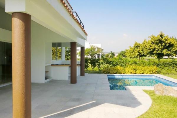 Foto de casa en venta en paraiso country club 117, paraíso country club, emiliano zapata, morelos, 2690157 No. 20