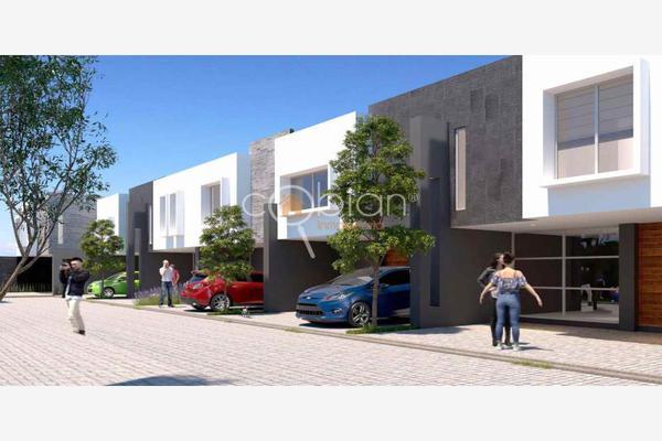 Foto de casa en venta en 117 poniente 3, granjas puebla, puebla, puebla, 7172037 No. 01