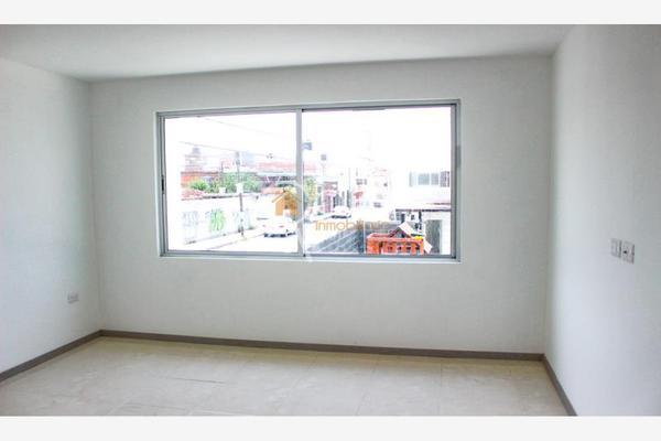 Foto de casa en venta en 117 poniente 3, granjas puebla, puebla, puebla, 7172037 No. 22
