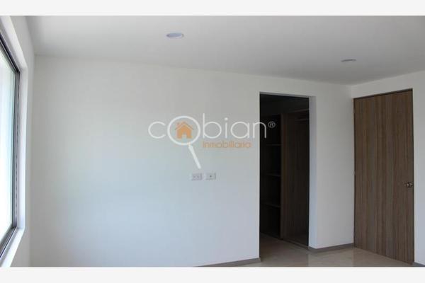 Foto de casa en venta en 117 poniente 3, granjas puebla, puebla, puebla, 7172037 No. 24