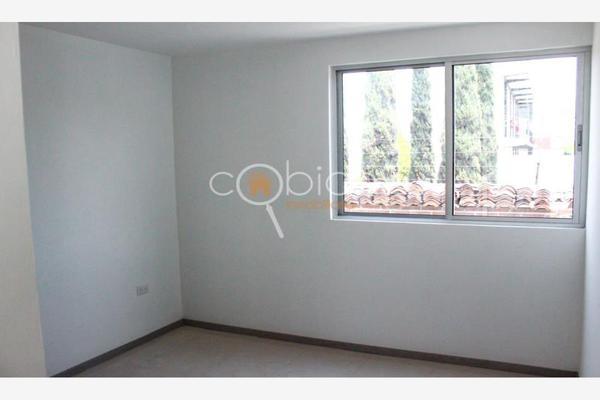 Foto de casa en venta en 117 poniente 3, granjas puebla, puebla, puebla, 7172037 No. 26