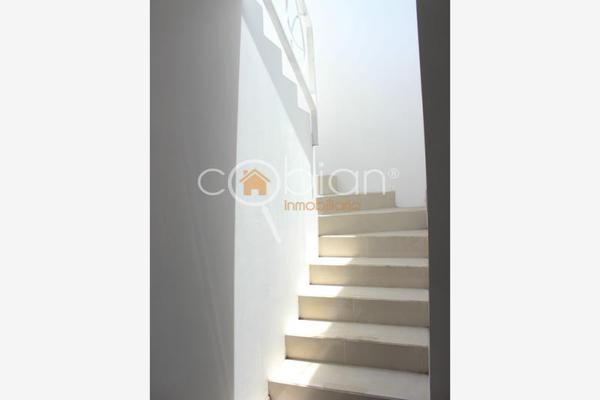 Foto de casa en venta en 117 poniente 3, granjas puebla, puebla, puebla, 7172037 No. 28