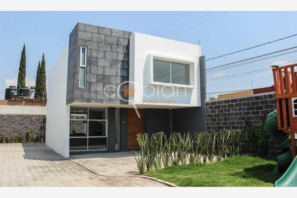 Foto de casa en venta en 117 poniente 3, granjas puebla, puebla, puebla, 7172037 No. 29