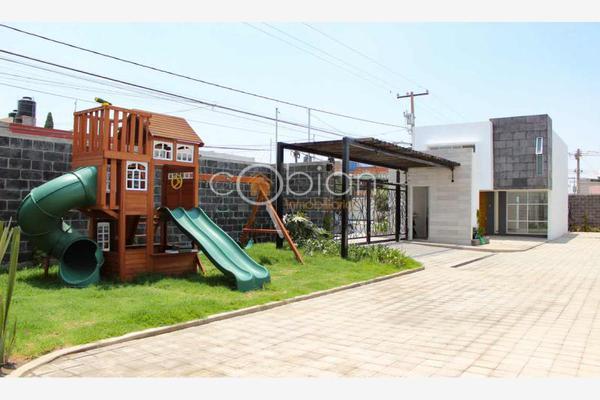 Foto de casa en venta en 117 poniente 3, granjas puebla, puebla, puebla, 7172037 No. 30