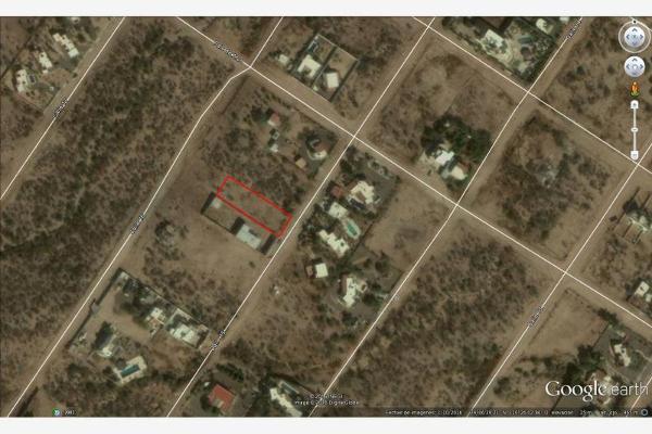 Foto de terreno habitacional en venta en 15 1173, centenario, la paz, baja california sur, 2687721 No. 09