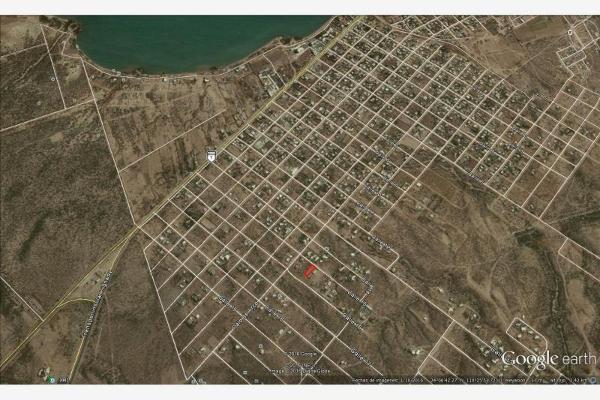 Foto de terreno habitacional en venta en 15 1173, centenario, la paz, baja california sur, 2687721 No. 10