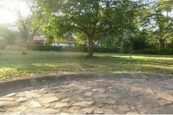 Foto de terreno habitacional en venta en privada del sabino 118, las parotas, villa de álvarez, colima, 813573 No. 04