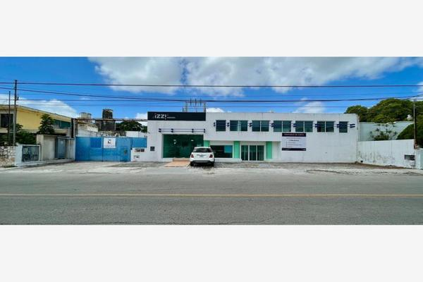Foto de edificio en venta en 12 111, merida centro, mérida, yucatán, 0 No. 01