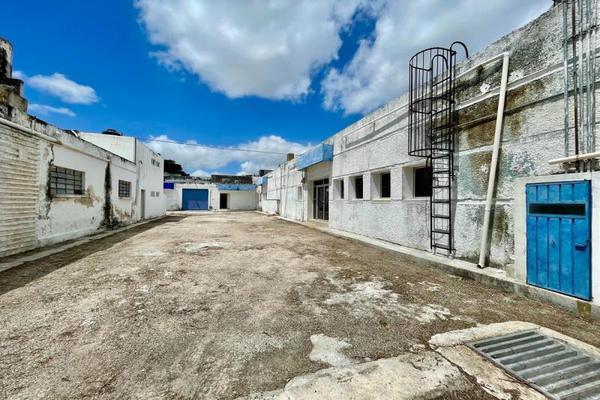 Foto de edificio en venta en 12 111, merida centro, mérida, yucatán, 0 No. 10