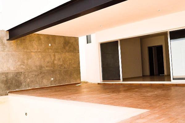 Foto de casa en venta en 12 , cholul, mérida, yucatán, 5827831 No. 03