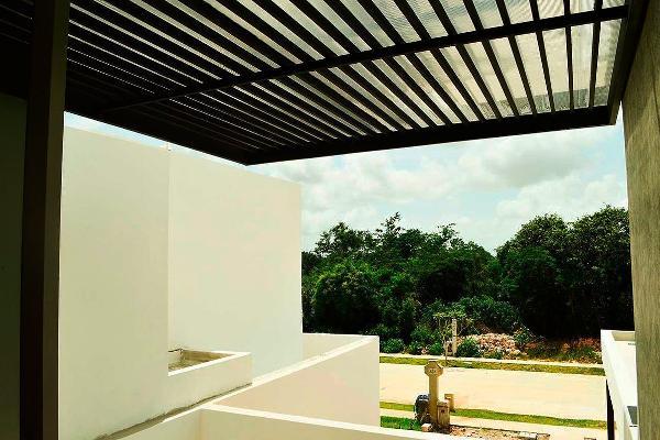 Foto de casa en venta en 12 , cholul, mérida, yucatán, 5827831 No. 06