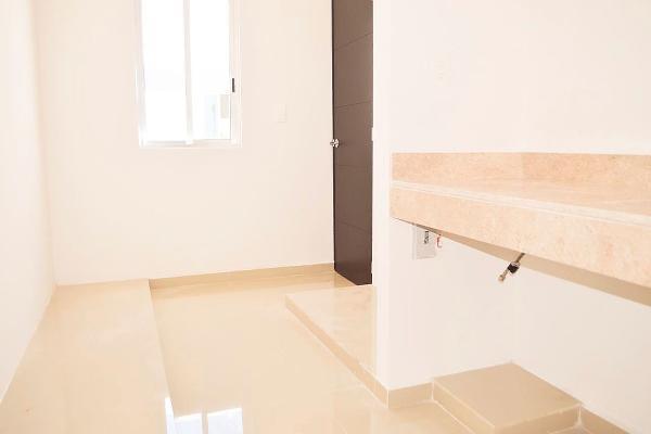 Foto de casa en venta en 12 , cholul, mérida, yucatán, 5827831 No. 07