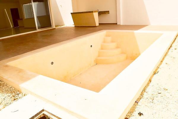 Foto de casa en venta en 12 , cholul, mérida, yucatán, 5827831 No. 09