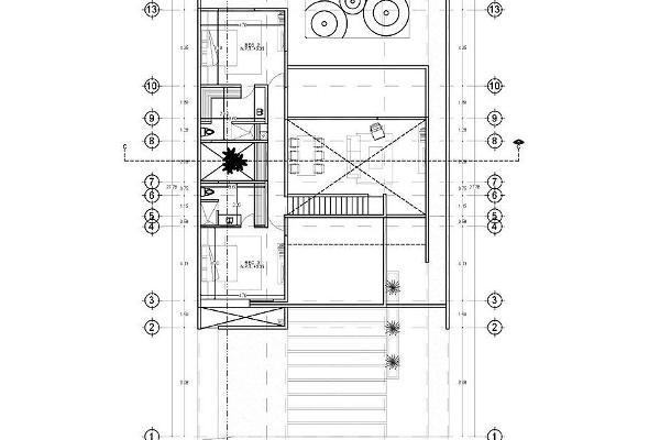 Foto de casa en venta en 12 , cholul, mérida, yucatán, 5827831 No. 11