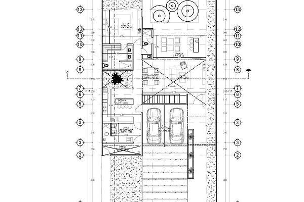 Foto de casa en venta en 12 , cholul, mérida, yucatán, 5827831 No. 12